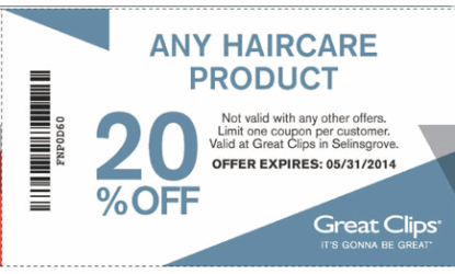 Salon guys coupon code