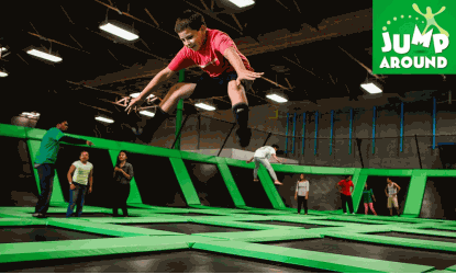 Jump sky high coupons discounts
