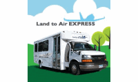 Land to AIr Express