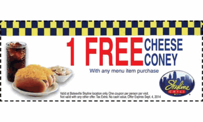 Printable fast food coupons november 2019
