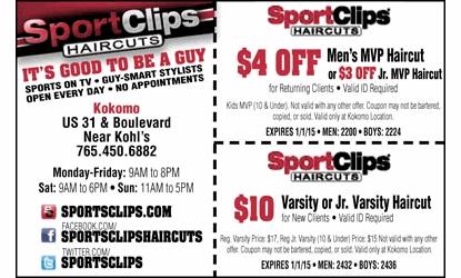 Haircut coupons plymouth mn