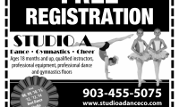 Studio A Dance Co.