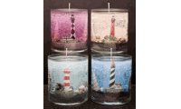 Clear Candle Design