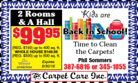 Carpet Care Inc