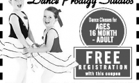 Dance Prodigy Studio