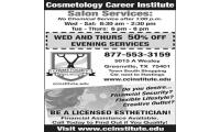 Cosmetology Career Institute