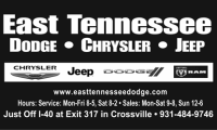 East Tennessee Dodge
