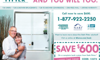 Bath Saver Inc / Bath Fitter