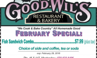 Good Wills Restaurant & Creamery