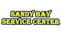 Sandy Bay Service Center