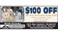 Henry County Flooring