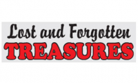 Lost & Forgotten Treasures