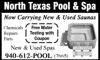 North Texas Pool & Spa