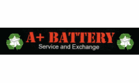 A+ Battery Service & Exchange