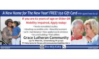 Grace Lutheran Community