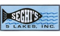 Seghis 5 Lakes