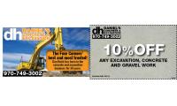 Daniels Concrete & Excavation