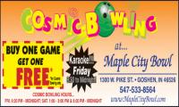 Maple City Bowl