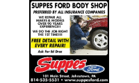 Suppes Ford