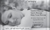 East of Heaven Massage