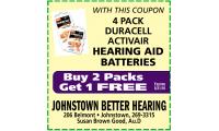 Johnstown Better Hearing