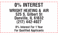 Wright Heating and Air