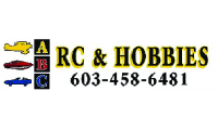 ABC RC AND HOBBIES