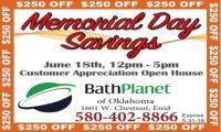 Bath Planet of Oklahoma