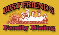 Best Friends Restaurant