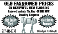 Quality Carpets & Rugs