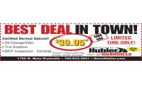 Hubler Auto Center