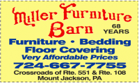 Miller Furniture Barn