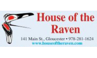 House of the Raven