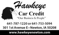 Hawkeye Car Credit
