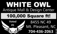 White Owl Antique Mall