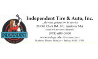 Independent Tire and Auto