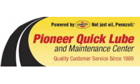 Pioneer Quick Lube