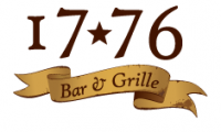 1776 Bar & Grille