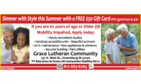 Grace Lutheran Community