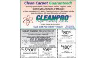 Cumberland CleanPro