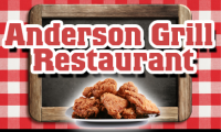 Anderson Grill Restaurant