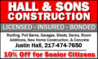 Hall & Sons Construction