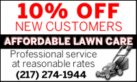Affordable Mowing