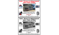 D.K. Tires & Alignment