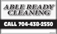 Able Ready Cleaning