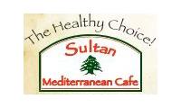 Sultan Mediterranean Cafe