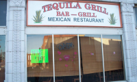 Tequila Grill