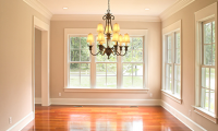 California Crown Molding