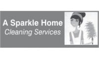 A Sparkle Home Cleaning Service