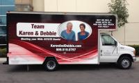 Team Karen & Debbie